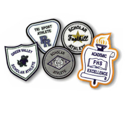 Custom-Academic-Patches