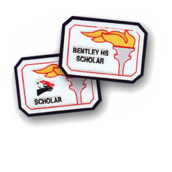 Standard-Academic-Patch