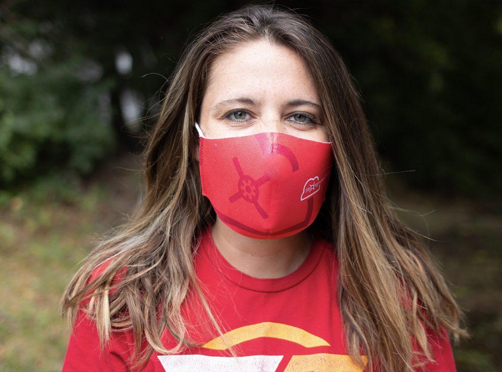 crossland mask
